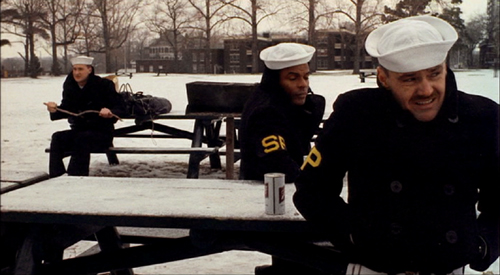 The Last Detail >> Residue Film Reviews The Last Detail 1973
