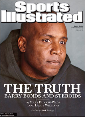 Bonds & Steroids